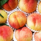 「桃」を食べて若返り! 仙人の果実は女性に嬉しい効果がたくさん♪