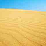 吹上浜砂祭典で壮大な砂のアート -砂で作られる幻想的な世界-