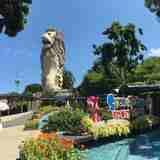 シンガポールの「セントーサ島」で思いっきり遊ぶ旅♪