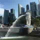 国全体がテーマパーク?!な「シンガポール」でリッチ旅♪