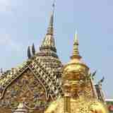 タイの首都バンコクはどんなところ?