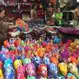 バンコクでおすすめのマーケット特集!