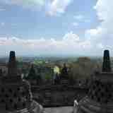 世界遺産、インドネシアの「ボロブドゥール」に行ってみた!