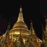 ヤンゴン、有名な3つの「パゴダ」をご紹介!