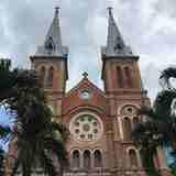ベトナムの最大都市、ホーチミンの観光スポットをご紹介