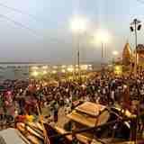 インドで最もカオスな街「バラナシ」に行ってみた!