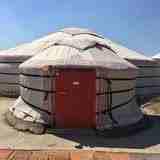 モンゴルの高級ゲルリゾート「ハーンリゾート」に泊まってみた!