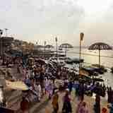 【バラナシ 】聖なるガンジス川の魅力!女ひとりでインド旅。