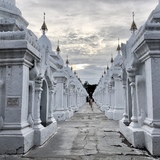 ミャンマーの古都「マンダレー」 おすすめ5選!