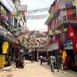 神々が住む街 ネパールの「カトマンズ」