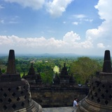 「世界三大仏教寺院」すべてに行ってきた!