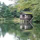 兼六園、それは、加賀百万石の文化を映す、歴史的文化遺産!