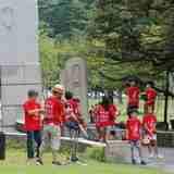 金沢で、目的もなく、ほんわか散歩してみた。